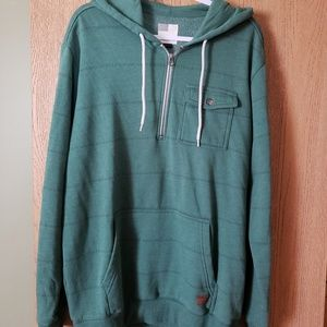 O'Neill mens hoodie large
